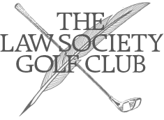 The Law Society Golf Club Retina Logo